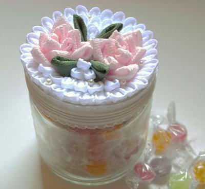 バラのキャンディBOX