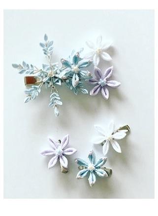 氷の花雪の花